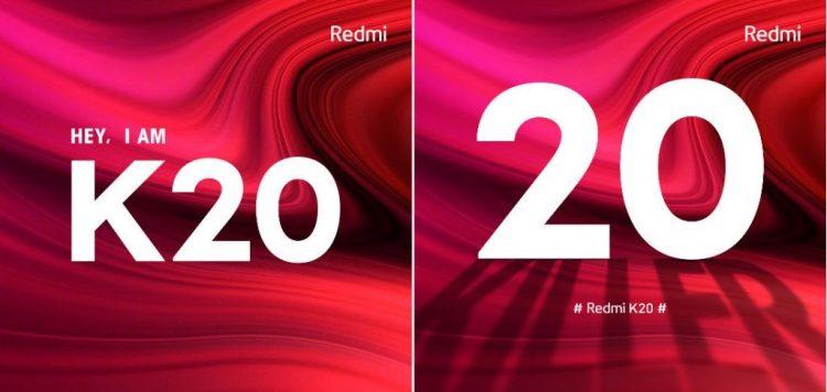 Xiaomi Redmi K20规格大曝光!