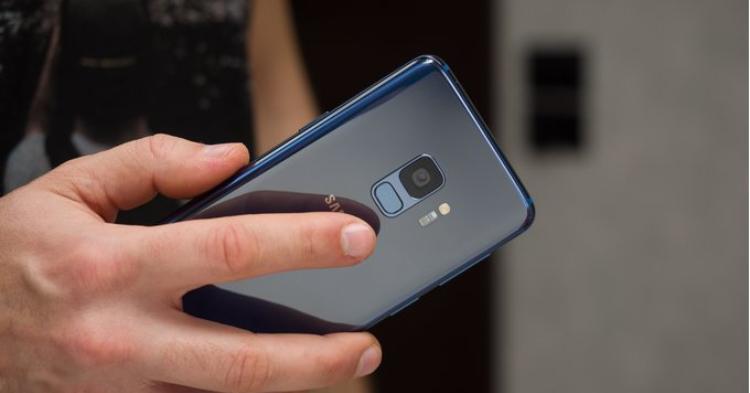 传Samsung Galaxy S10将搭载超音波屏幕指纹,称更快、更可信!