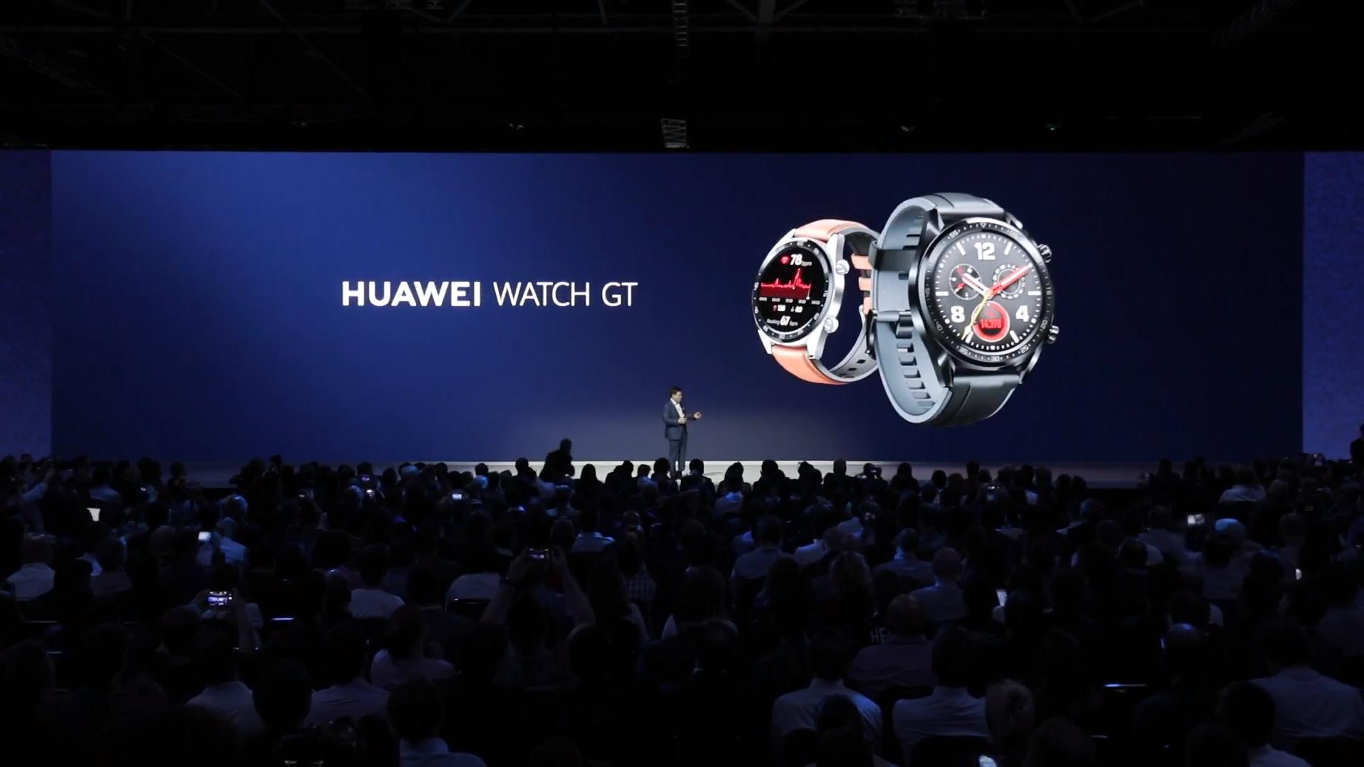 大马售价RM999!两周续航的Huawei Watch GT 功能细节揭晓!