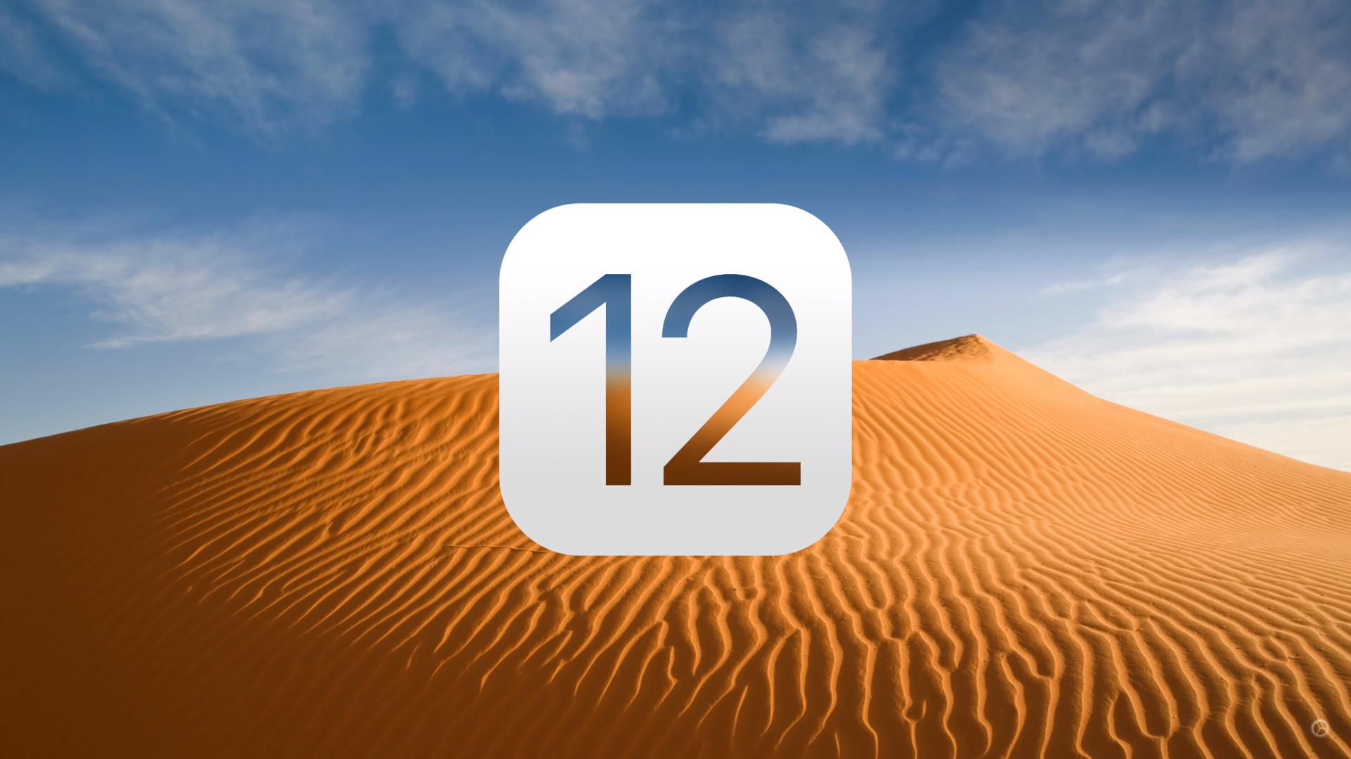 iOS 12更新动态:更像Android?定制锁屏画面、Always On Display样样来!