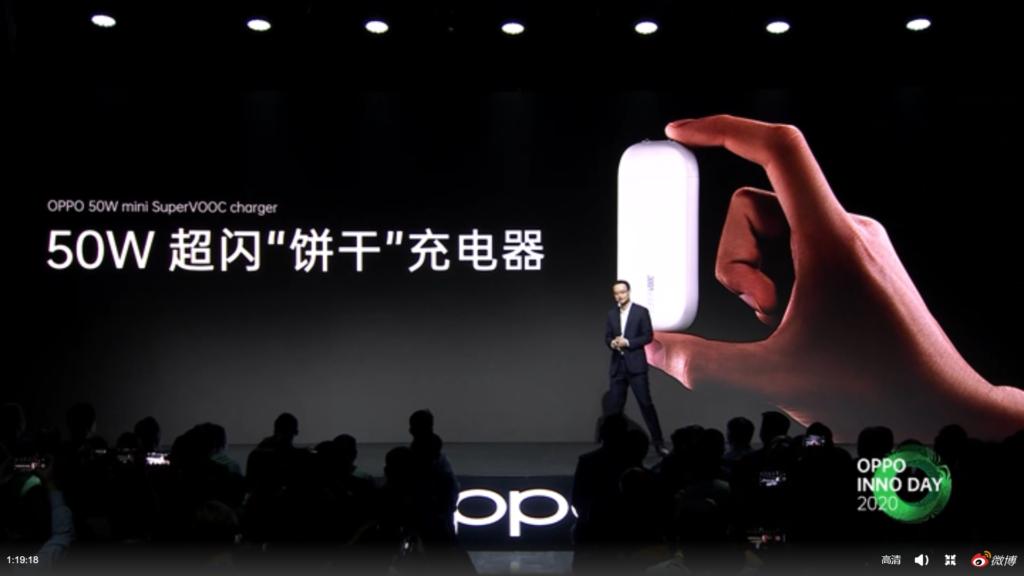 OPPO X 2021卷轴屏手机发布!搭载伸缩卷轴屏,可将手机手机屏幕收放自如!