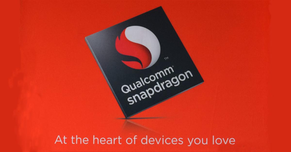 Qualcomm发布Snapdragon 660和630!14nm制程+最高8GB RAM!