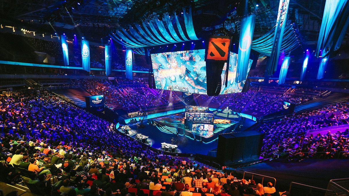 Dota 2、Starcraft II、Arena of Valor和Tekken 7正式加入2019东南亚运动会——电子竞技的一部分!