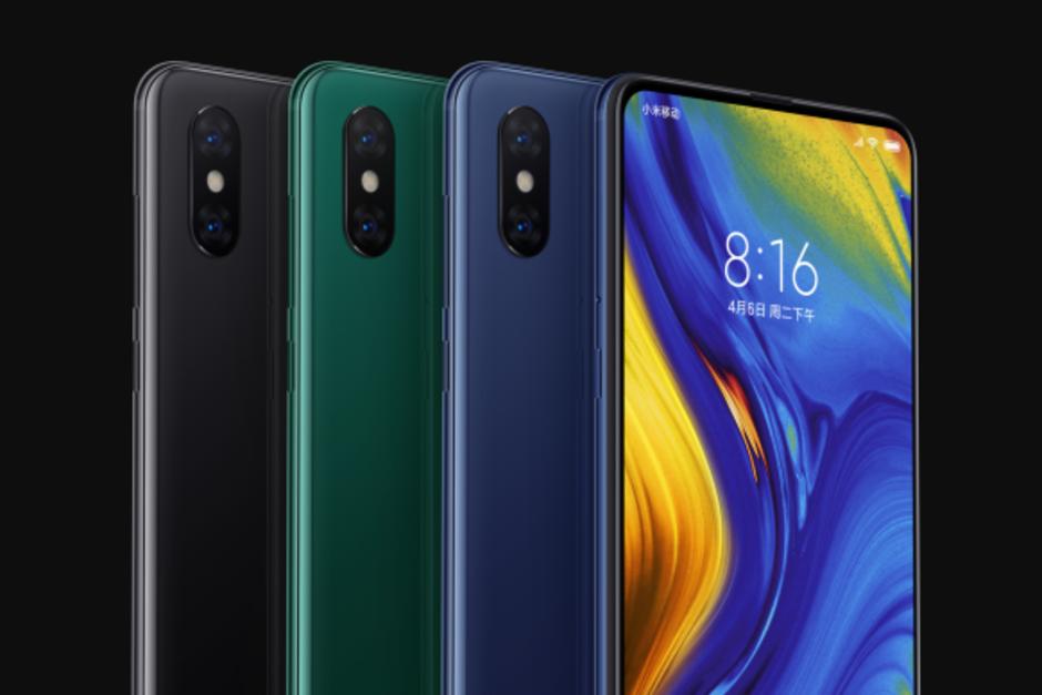 Xiaomi MI MIX 3将在1月12日正式于大马推出!售价从RM2199起!