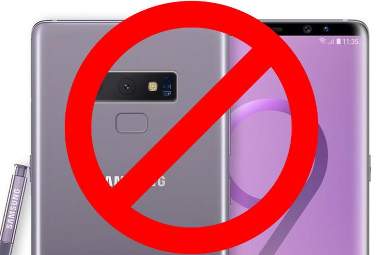 这个系列卖不好?供应商:Samsung随时停掉Note系列!