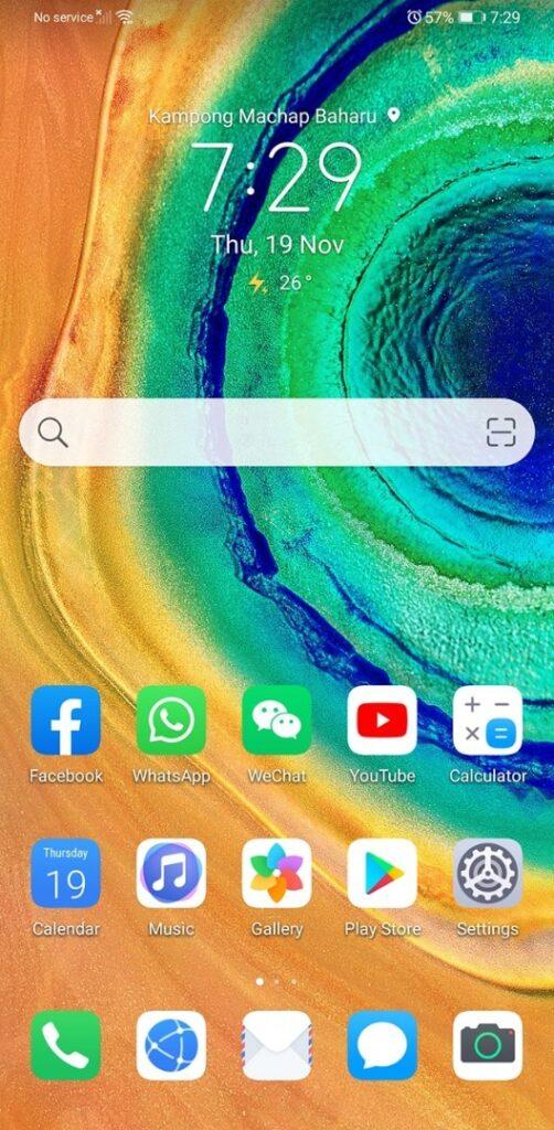 Maxis网络出现故障!许多用户手机无法上网!