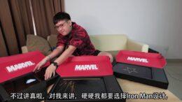Acer全新3款Marvel Avengers系列主题笔电,售价RM3299起!