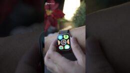 我们手上现在就有了Apple Watch Series 5