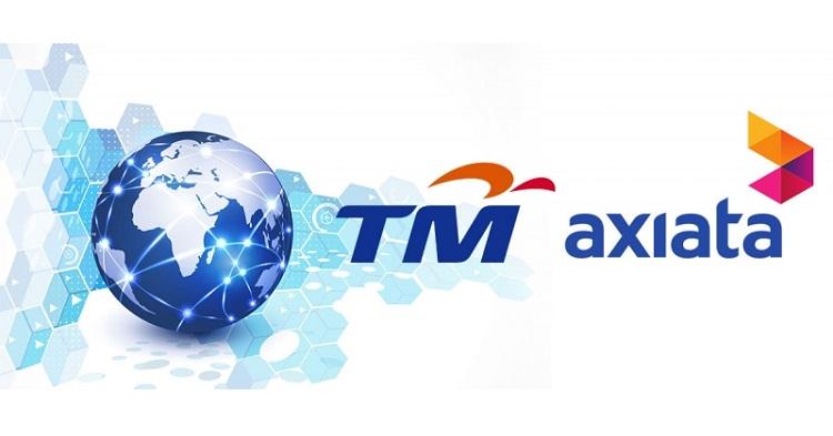 马来西亚电讯公司TM 和 亚通Axiata Group 联手合作!如果消息属真,将成大马最大电讯集团!