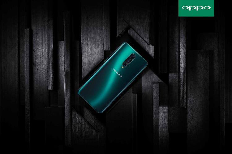 绿色是流行色!OPPO R17 Pro翡翠绿将会在大马限量发售!