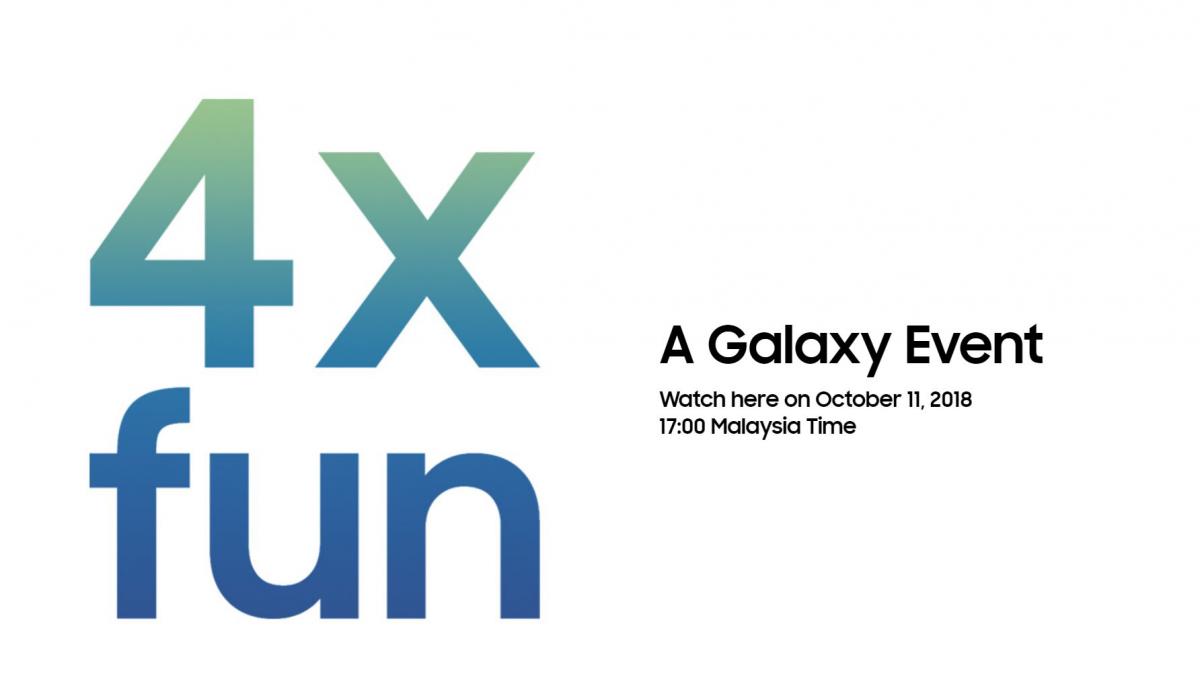 Samsung下个月又有旗舰手机面世?或将搭配四摄?