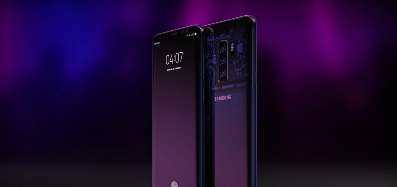 Samsung申请神经游戏助推器商标:猜测会和Samsung Galaxy S10系列一起发布!