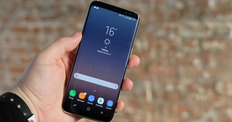 Samsung 又传出事故了!Samsung Galaxy S8反复自动亮屏!