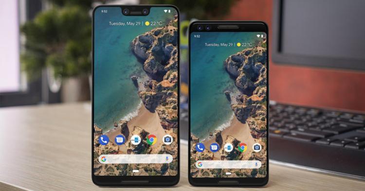 Google Pixel 3 XL原型机照片曝光:只有单摄?
