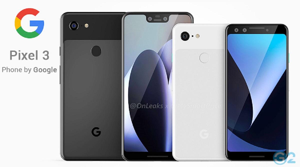 Google发出邀请函,10月9日发布Pixel 3系列新机!