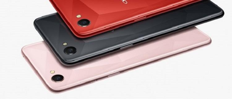 Oppo A3正式面市!高长的刘海屏!