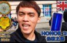 伦敦之旅 – HONOR 20拍摄!