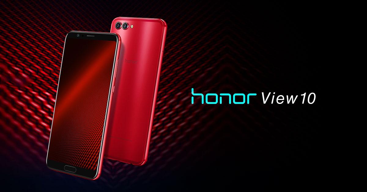 honor View 10凭什么还是最高性价比旗舰手机?