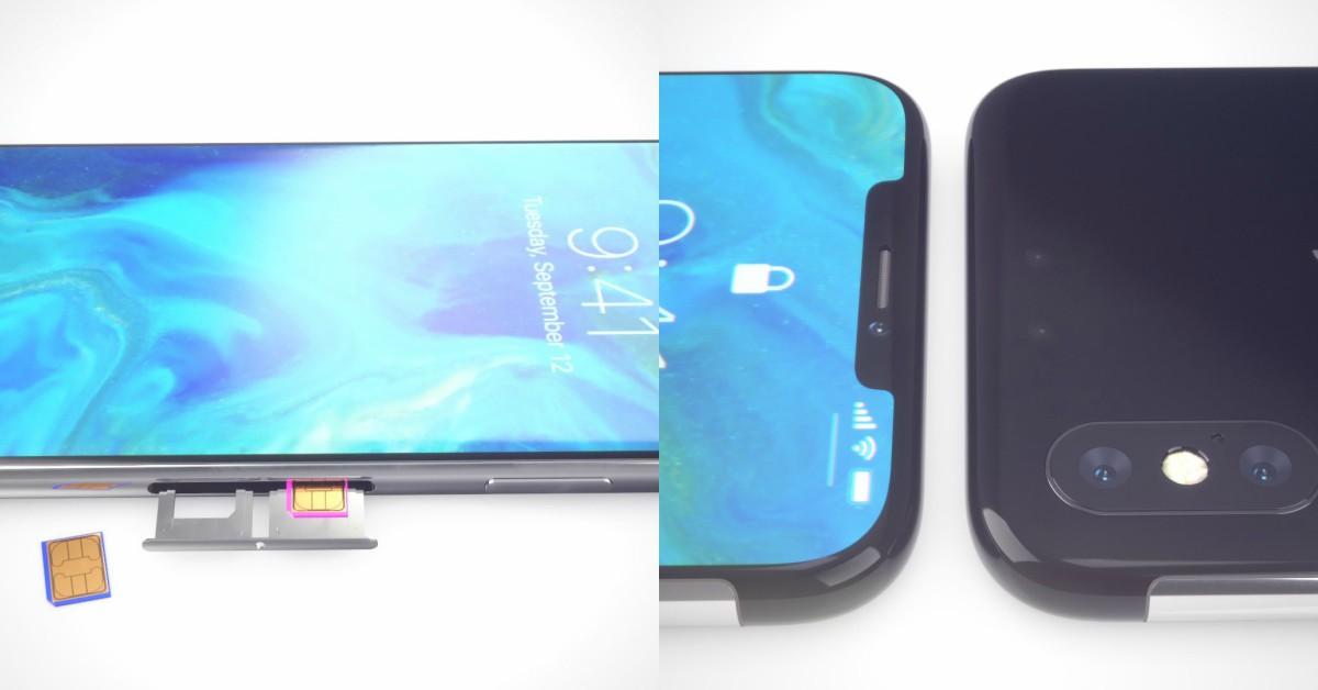 最新iPhone将搭载全新传感器?取代3D Touch功能!