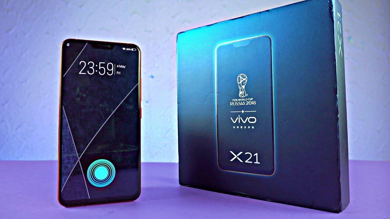 vivo将会升级Android 9.0 Pie!vivo X21及vivo NEX率先吃派!