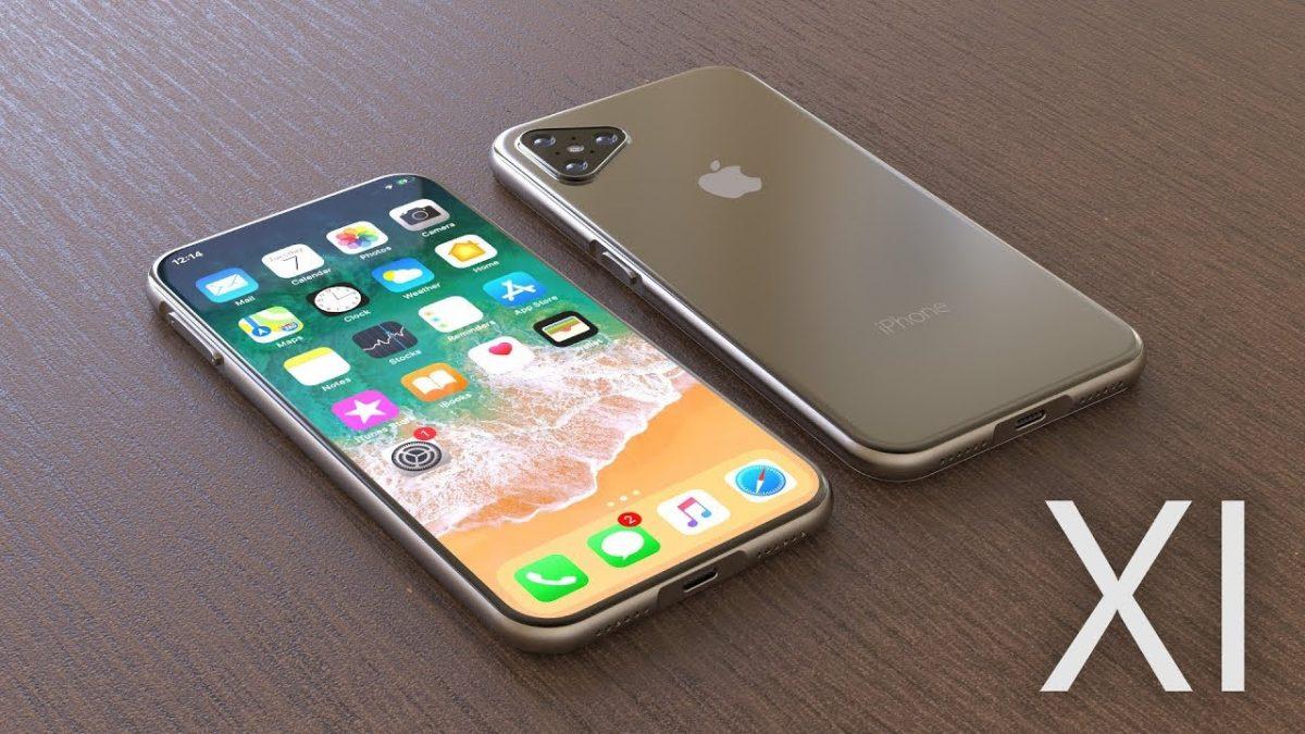 2019款iPhone被曝将配备屏幕指纹辨识与USB Type-C接口!Lightning接口将走入历史?