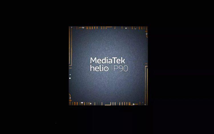 MediaTek官方宣布Helio P90将搭载全新APU 2.0!于12月13日正式发布!