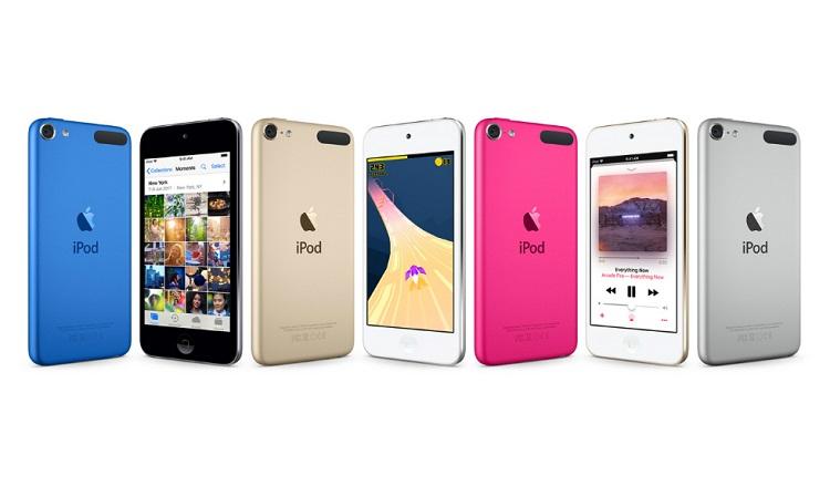 Apple将在明天推出新iPod touch?有望搭载A11 Bionic!