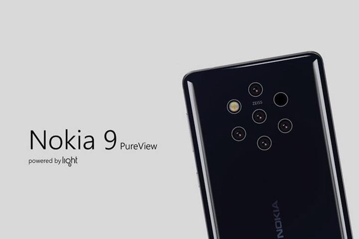 Nokia 9 PureView 明年年初推出?用不上Snapdragon 855!