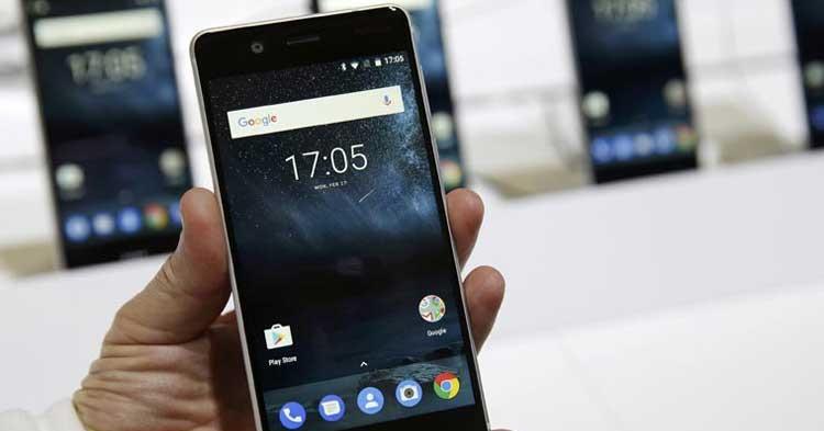 Nokia 9没有全面屏:采用曲面AMOLED无边框屏+背部3D玻璃设计!