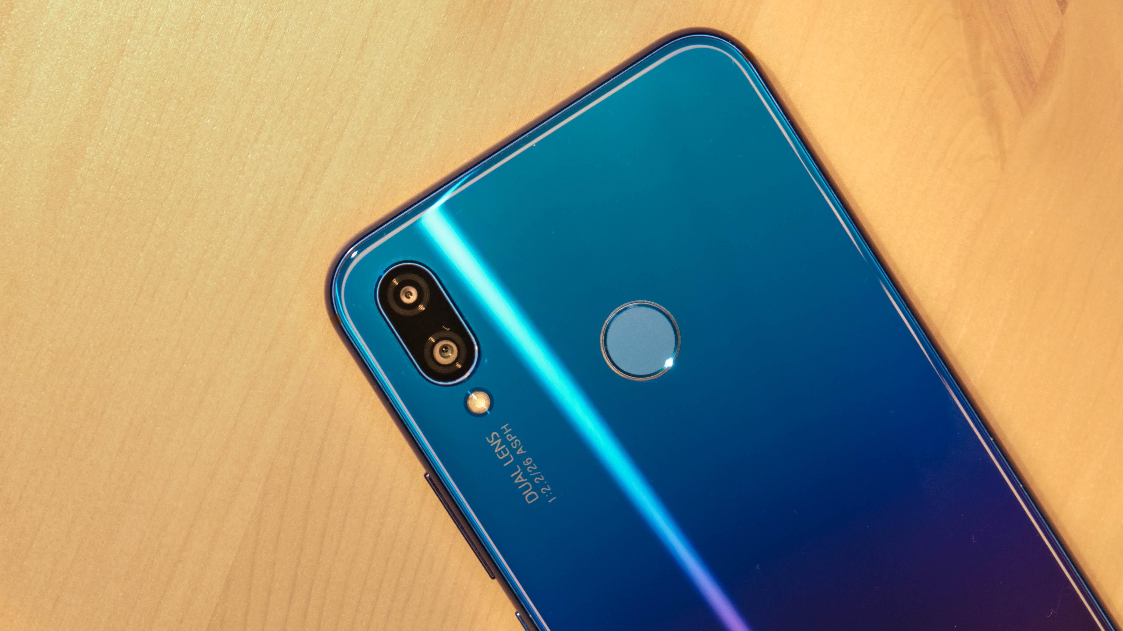 手机拍照也想要文青风?就拿Huawei Nova 3i 来试试吧!