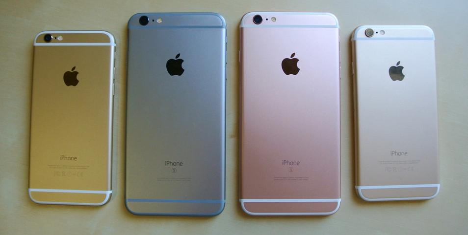 Pubg Mobile Hdr Iphone 6s: IPhone 6/6S提高性能的绝招?换电池就好了!