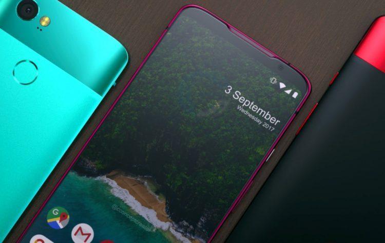Pixel 3将搭配无线充电和Active Edge?