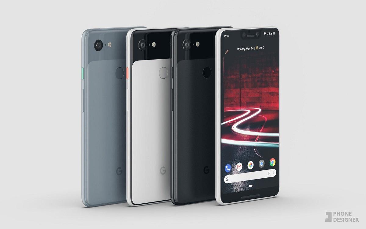 单眼走天下!Google Pixel 3 XL依然走后置单摄!