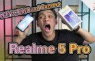 【Realme 5 Pro开箱】