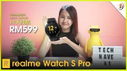 realme Watch S Pro开箱!