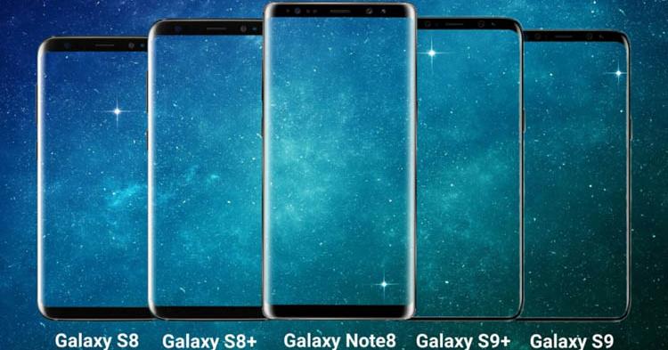 Samsung共5款手机获美国军方肯定:可用于公务!
