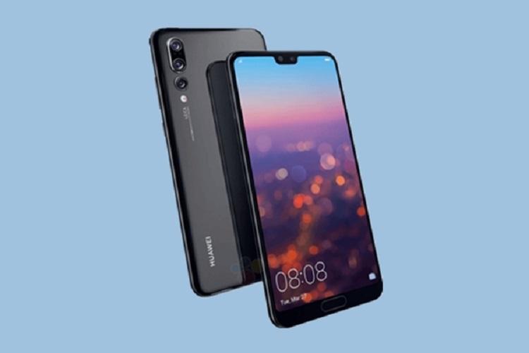 Huawei P20 Pro相机将超乎想象:搭载40MP摄像头 + 5倍变焦!