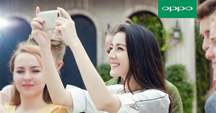 OPPO R11摄像技术曝光!官方发布高清素质2x放大摄影技术!