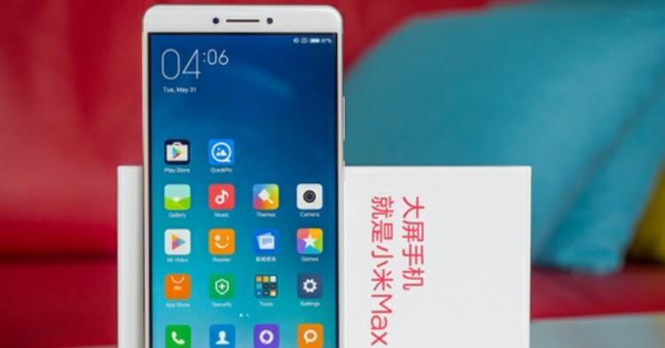 Xiaomi Mi Max 2更多细节曝光!电池容量比想象中大,还可当作Power Bank?
