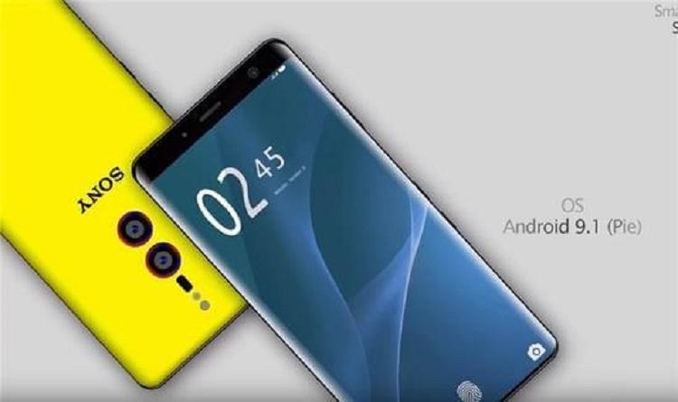 Sony 新旗舰曝光!搭载旗舰Snapdragon 7nm 8150处理器!是否是Sony XZ4?