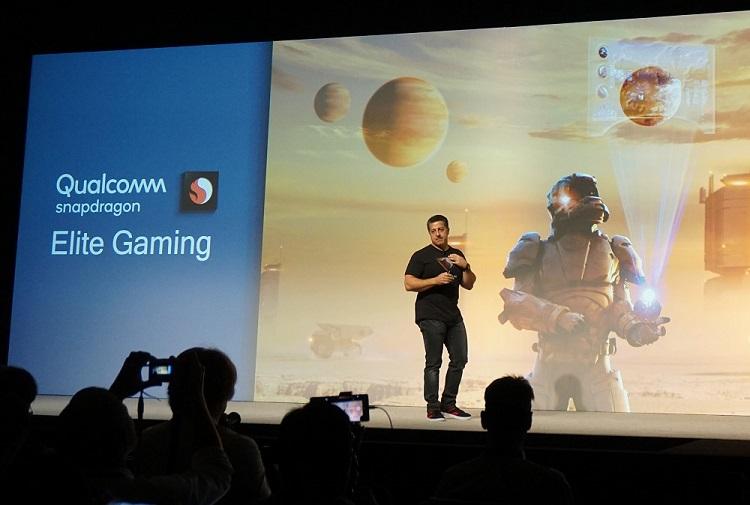 Snapdragon 855 CPU提升45%,GPU提升20%,还搭载全新Snapdragon Elite Gaming!