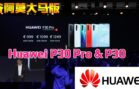 【TechNave谷阿莫】2分钟看完了解Huawei P30 Pro和P30!