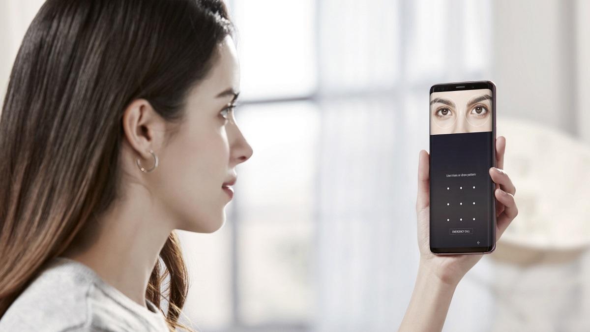 Samsung Galaxy S10很可能使用新的面部识别技术!