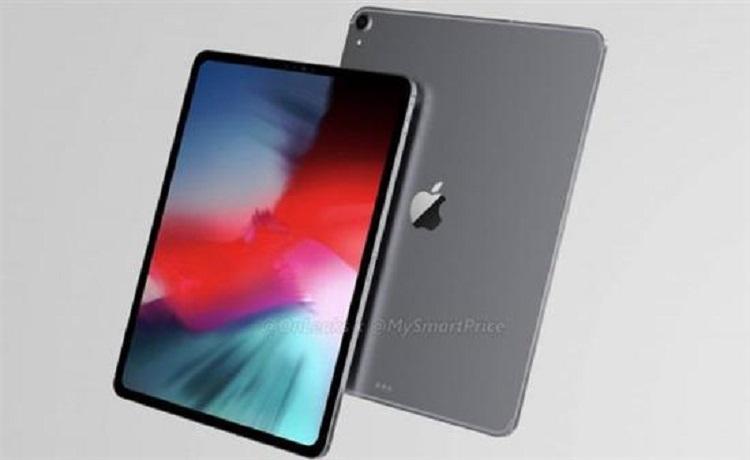 iPad Pro将在10月发布!全新脸部辨识硬件、无Home键、无3.5mm耳机孔,并会搭载全新A12X处理器?