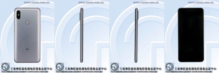 Xiaomi Redmi S2获3C认证!