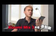 全马第一个Huawei Nova 4女神介绍!