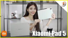 Xiaomi Pad 5开箱!